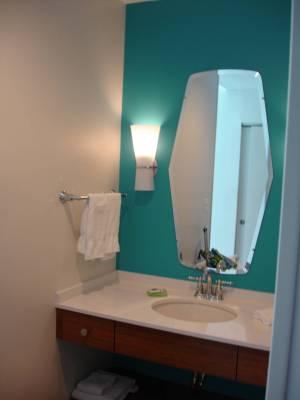 Cabana Bay - Standard Bathroom Sink