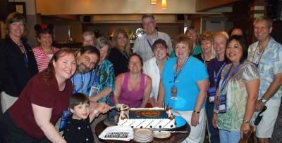 PassPorter Group Cruise