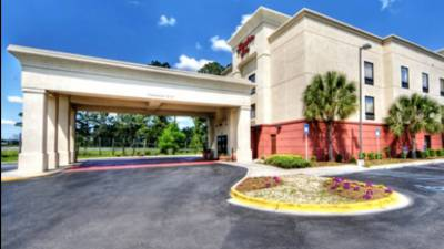 Hampton Inn, Quincy, Tallahassee, FL