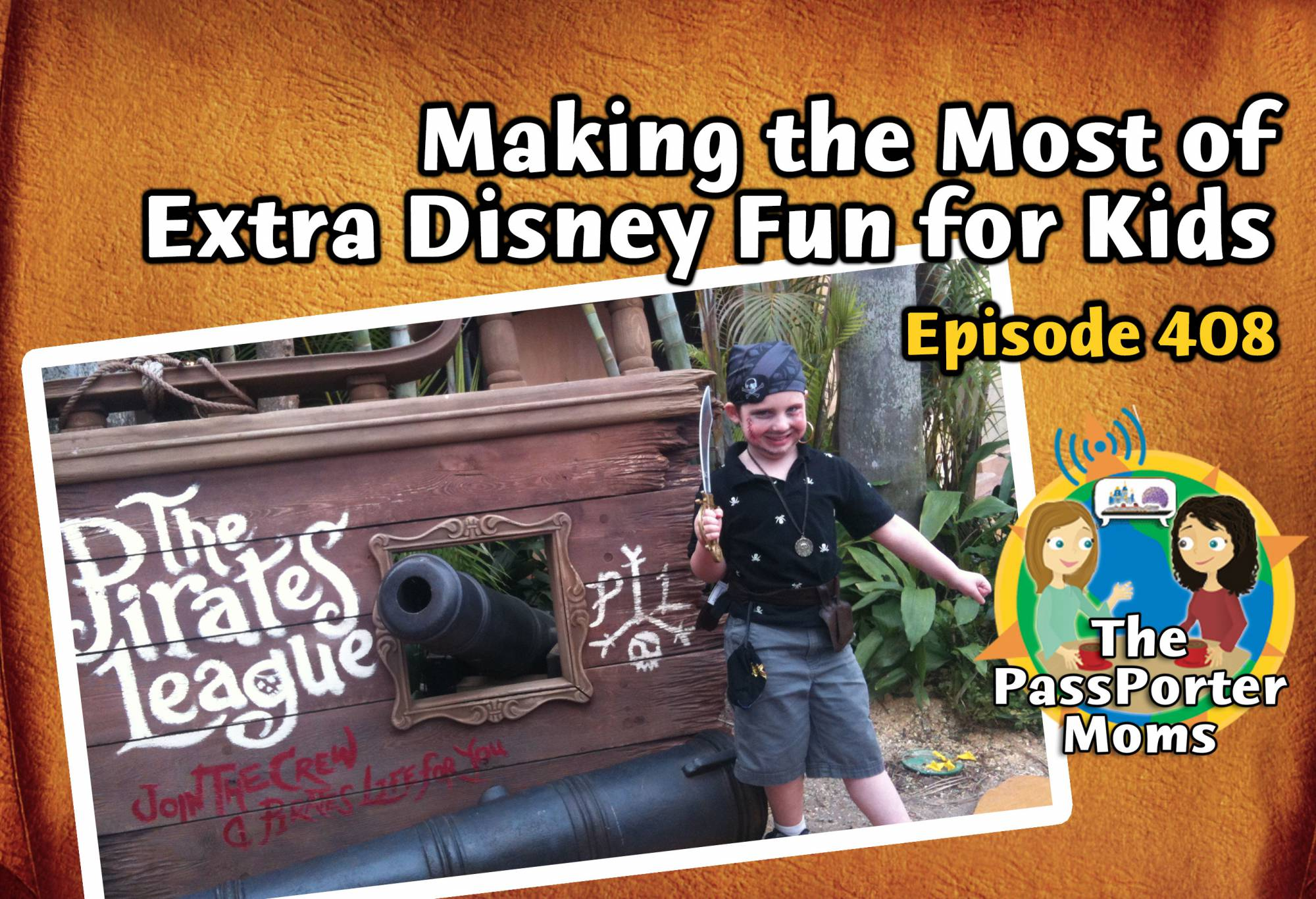 Making the Most of Extra Disney Fun for Kids