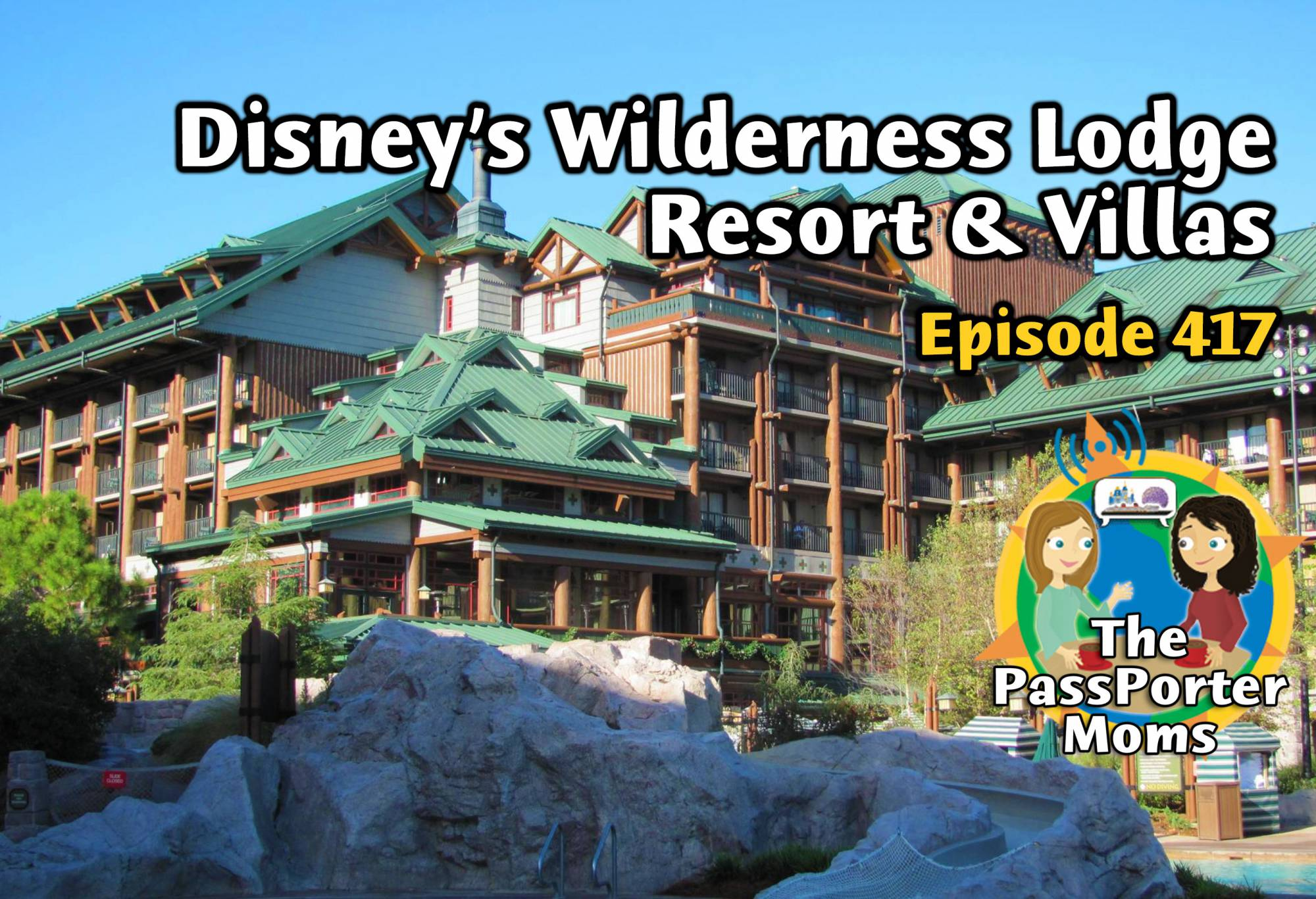 Disneys Wilderness Lodge Resort and Villas