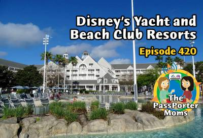 Yacht and Beach Club Review