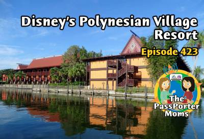 Disneys Polynesian Village Resort