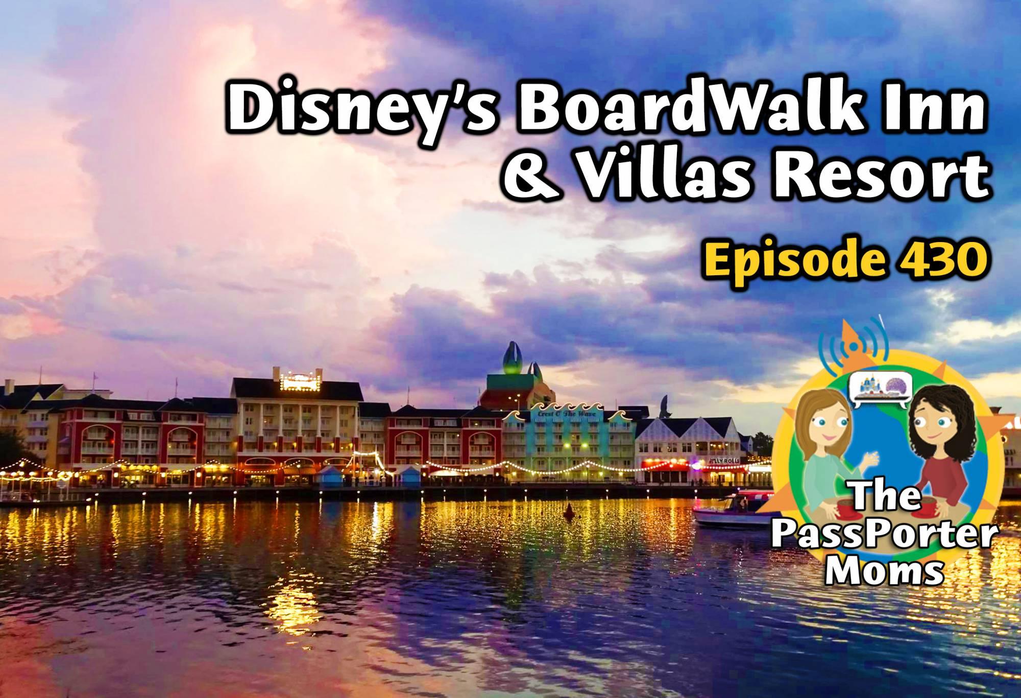 BoardWalk Inn & Villas Resort