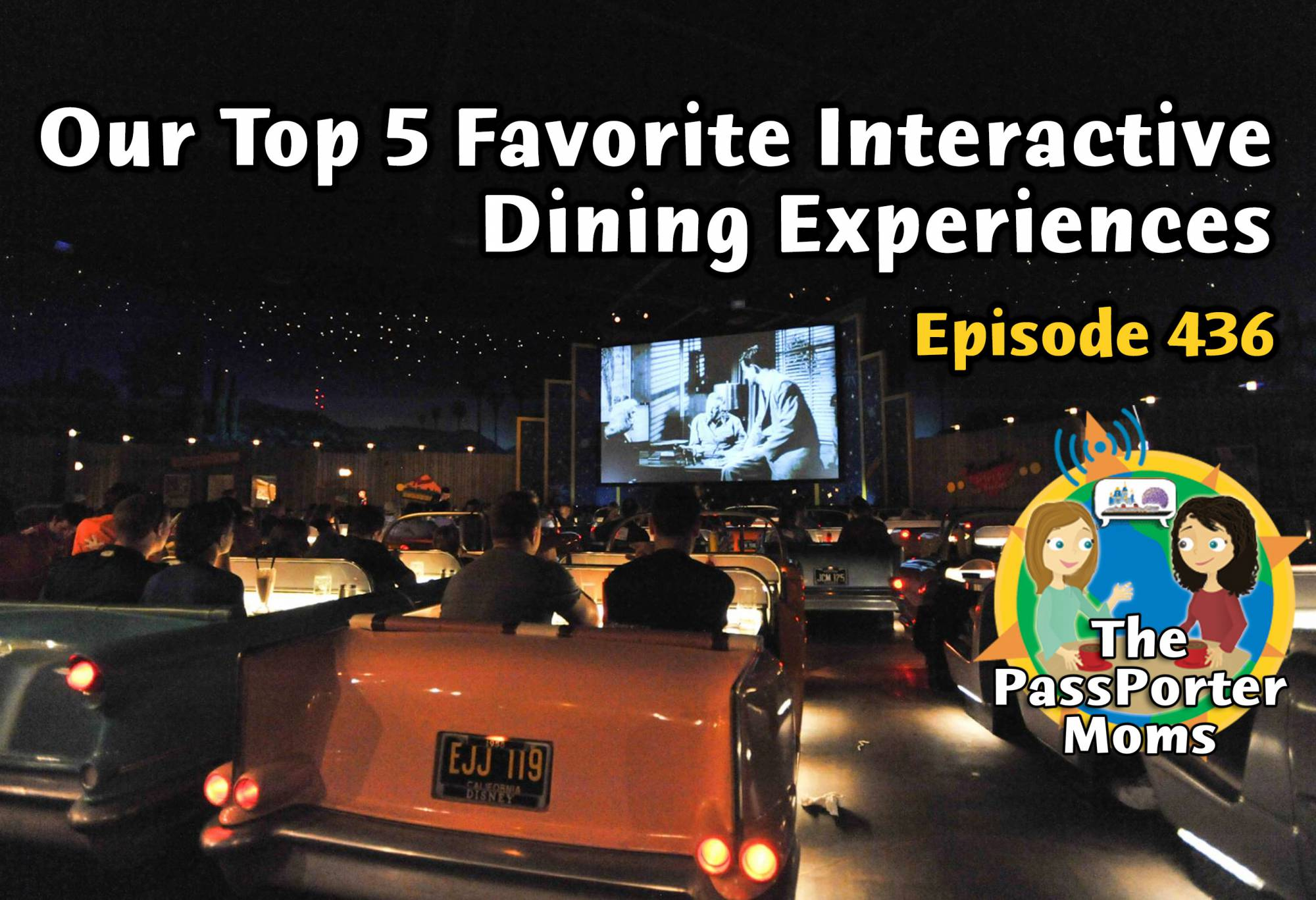 Top 5 Interactive Dining Experiences