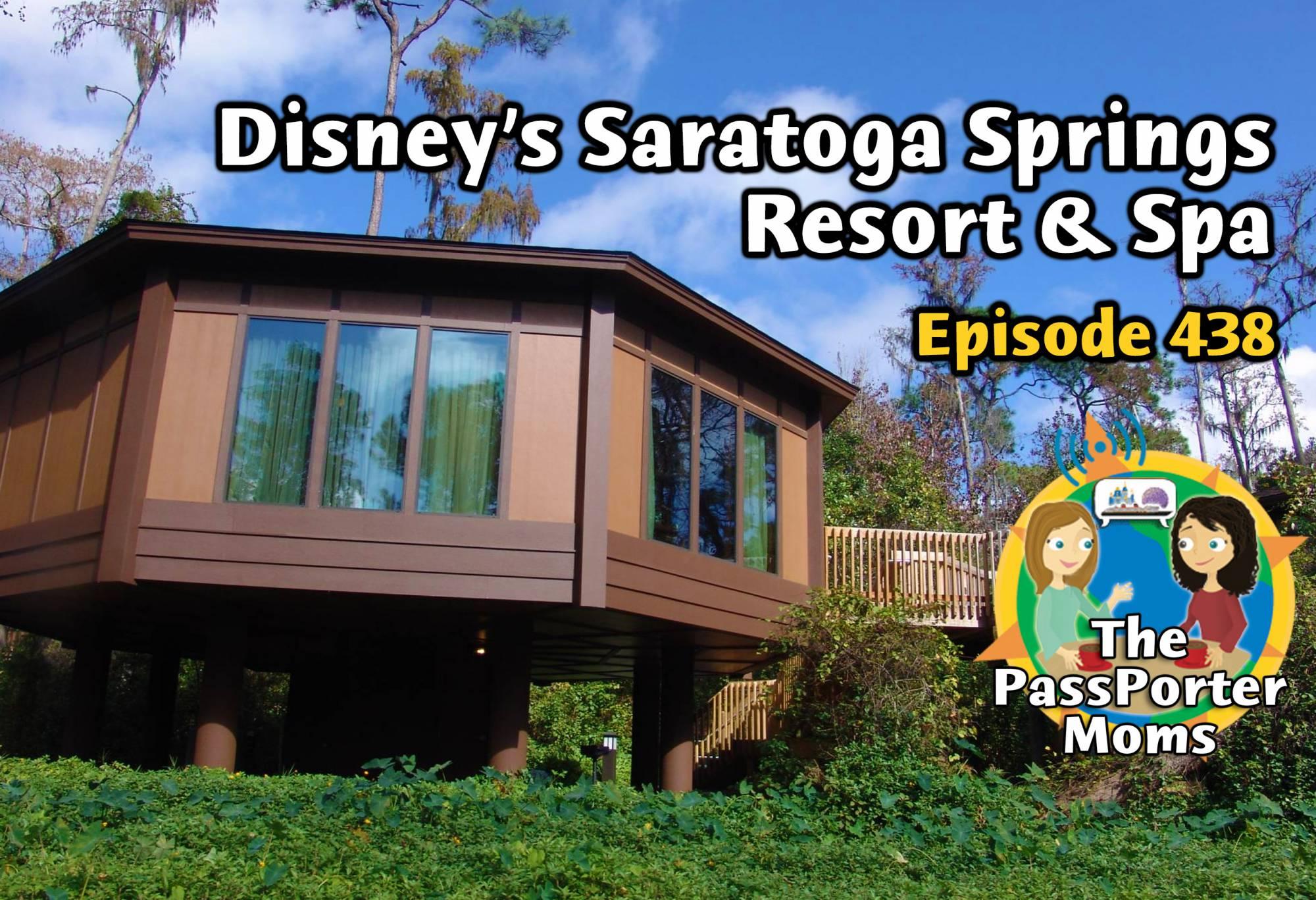 Saratoga Springs Resort & Spa