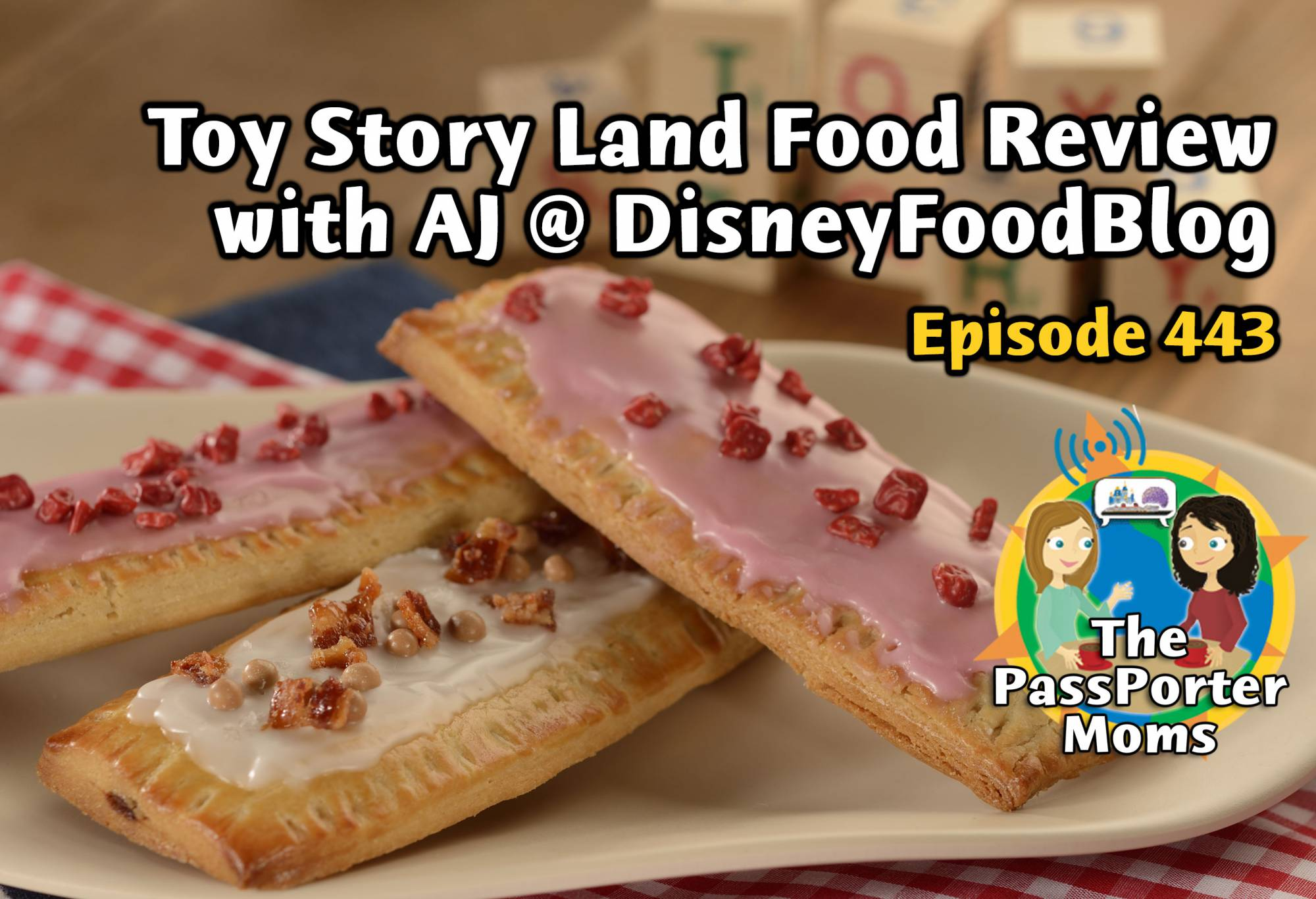 Toy Story Land Food Review
