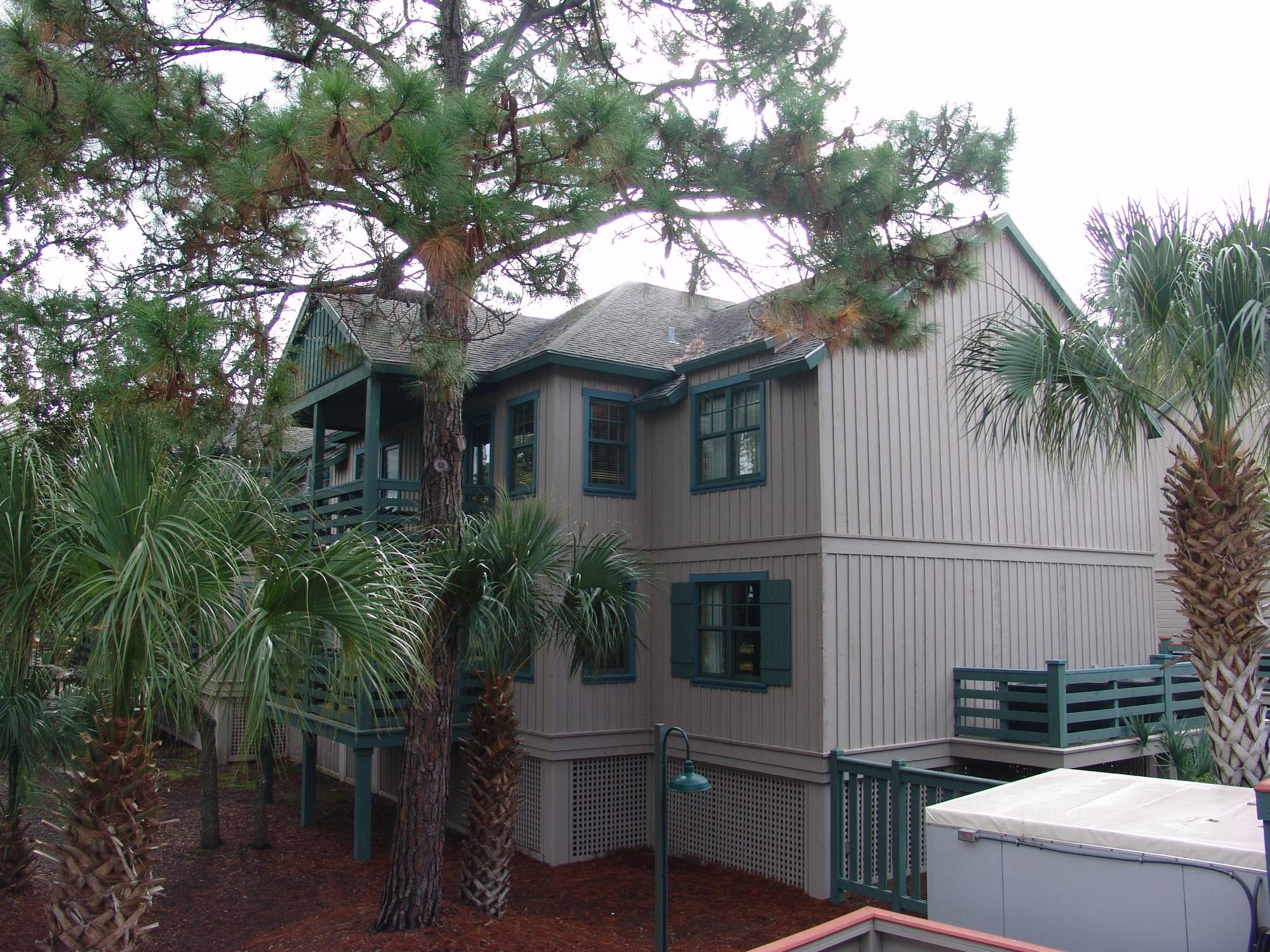 Hilton Head Island - buildings