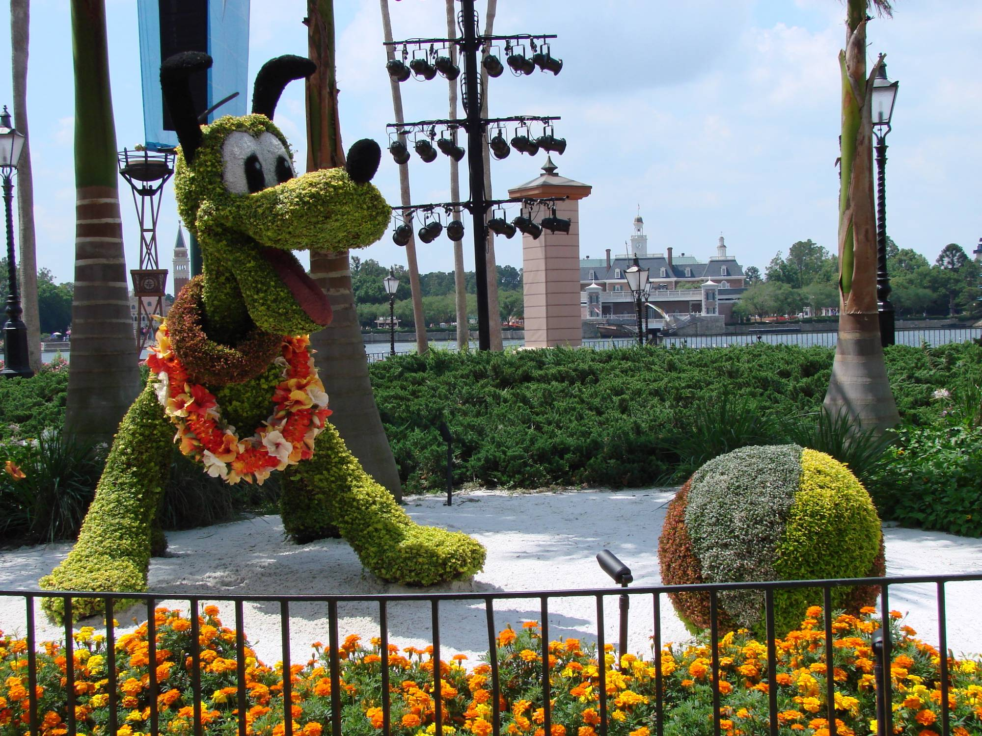 Epcot - Flower and Garden Festival