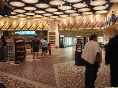 Pop Century - Food Court