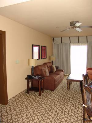 Animal Kingdom Lodge Villas One Bedroom Villa Passporter Photos