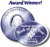 Award Winner!